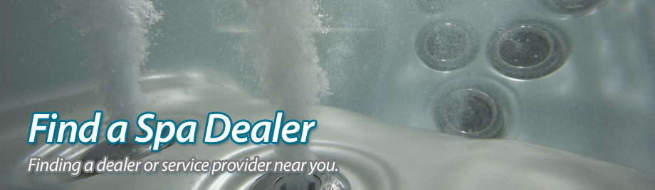 find a hot tub dealer find a spa dealer near you