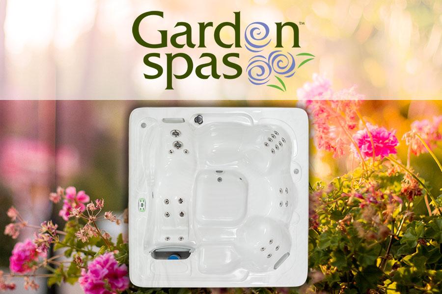 Garden Spas